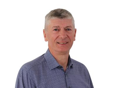 Stig Bisgaard